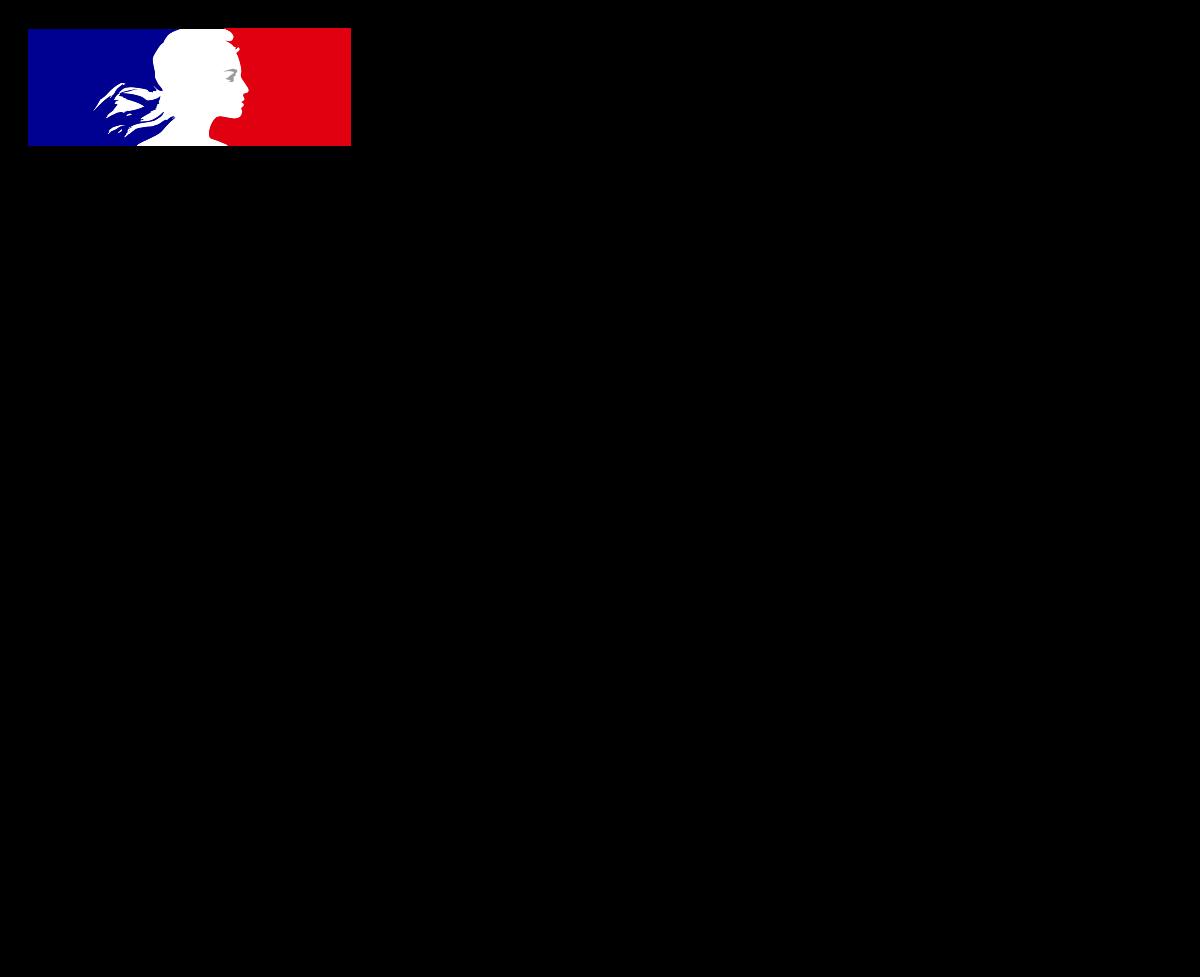Logo Ministère Transition écologique et solidaire